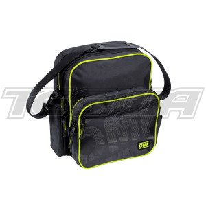 OMP ORA/2966  Rally Co-Driver Plus Backpack Carry Bag Navigator / Pit Crew / Team