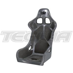 OMP HA/806/N  OFF-ROAD RACING RALLY BUCKET SEAT LIGHTWEIGHT BARE FIBREGLASS SHELL