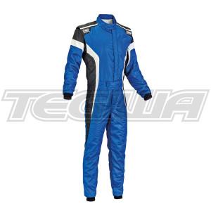 OMP TECNICA-S RACE SUIT