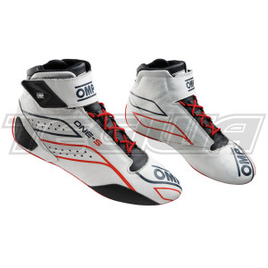 OMP IC/822 ONE-S BOOTS 2020 FIA 8856-2018