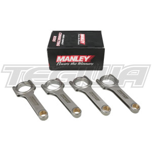 MANLEY CONNECTING CON RODS HONDA