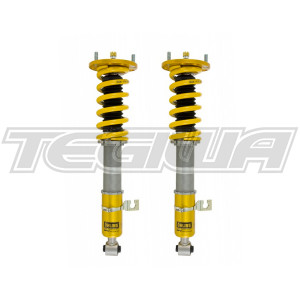 Ohlins Road & Track (DFV) Coilovers Mazda RX-7 (FD3S) 1991-2002