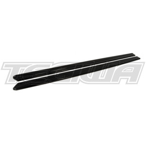 MAXTON DESIGN SIDE SKIRTS DIFFUSERS HONDA CIVIC TYPE R FK2 15+