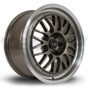 ROTA MC3 ALLOY WHEEL