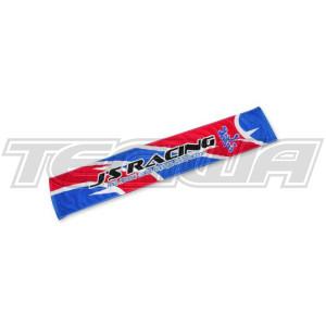 J's Racing Sports towel Tricolore