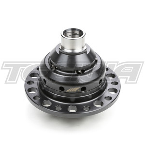 MFACTORY FORD FOCUS FIESTA ST180 IB6 HELICAL LSD DIFFERENTIAL