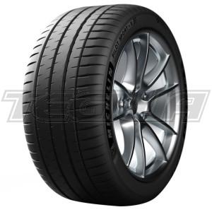 Michelin Pilot Sport 4 S Performance Road Tyre