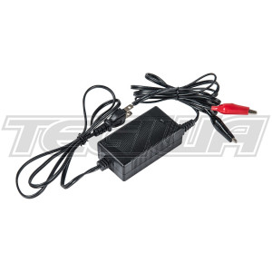 Mega-Life Battery Charger - MLBC14-2A
