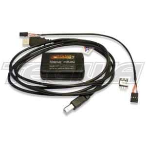 MOATES XTREME HULOG USB DATALOGGER INTERFACE