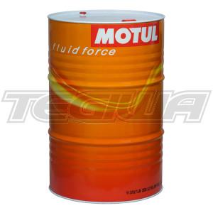 MOTUL TRANS MB 85W90 MINERAL GEAR OIL 208 LITRES