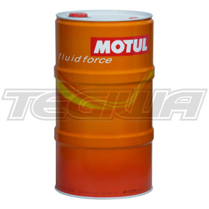MOTUL GEAR SYNT TDL 75W90 SYNTHETIC GEAR OIL 60 LITRES