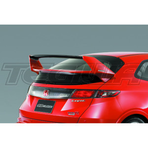 MUGEN REAR SPOILER WING HONDA CIVIC TYPE R FN2 07-11