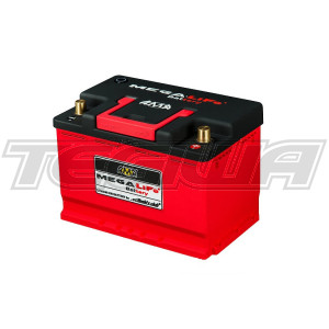 Mega-Life MV-072 LiFePO4 Lithum-Ion Lightweight Race Battery