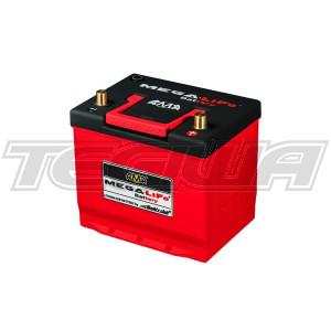 Mega-Life MV-23L LiFePO4 Lithum-Ion Lightweight Race Battery
