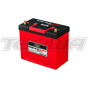 Mega-Life MV-24R LiFePO4 Lithum-Ion Lightweight Race Battery