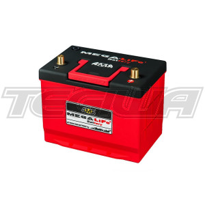 Mega-Life MV-26L LiFePO4 Lithum-Ion Lightweight Race Battery