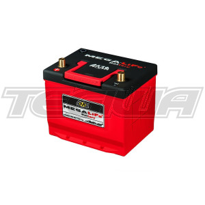 Mega-Life MV-550 LiFePO4 Lithum-Ion Lightweight Race Battery