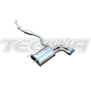 Invidia Q300tl Cat-Back Exhaust Mazda MX5 ND