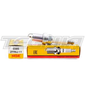 NGK Copper Core Spark Plugs Honda D-Series D14 D15 D16 D17 B20