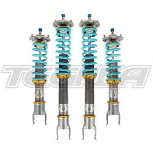 NITRON NTR RACE R1 HONDA INTEGRA TYPE R DC2