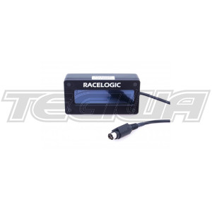 RACELOGIC VBOX BLACK OLED PREDICTIVE LAP TIMING DISPLAY