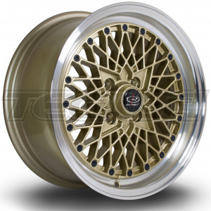 ROTA OSMESH ALLOY WHEEL