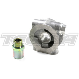 MOCAL THERMOSTATIC OIL COOLER SANDWICH PLATE HONDA M20