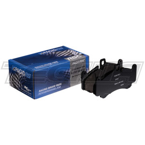 PAGID BRAKE PADS BAER BRAKE CALIPERS