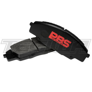PBS PROCOMP FRONT BRAKE PADS FORD FIESTA ST180 ST200 MK7