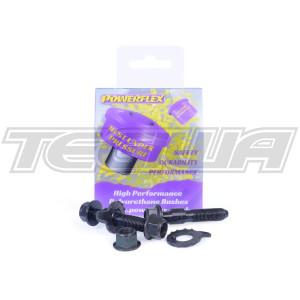 Powerflex Poweralign Camber Bolt Kit 17mm Toyota GR Yaris 20+