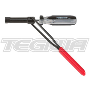 POWERBUILT 10MM JAM NUT VALVE CLEARANCE ADJUSTMENT TOOL - MOST HONDA