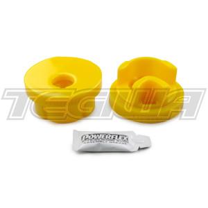 POWERFLEX TOP GEARBOX MOUNT INSERT CIVIC EP3 INTEGRA DC5 TYPE R