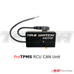 AIM PROTPMS RCU DATA LOGGER (CAN) TYRE PRESSURE MONITORING UNIT