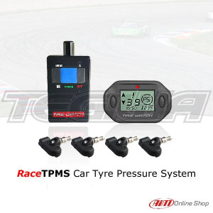 AIM RACETPMS CAR RACING TYRE PRESSURE MONITORING SYSTEM