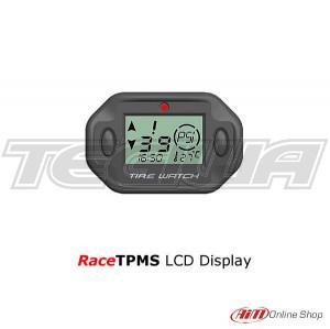 AIM RACETPMS CAR TYRE PRESSURE MONITORING ONBOARD LCD DISPLAY