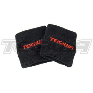 TEGIWA BRAKE AND CLUTCH RESEVOIR COVERS SOCKS