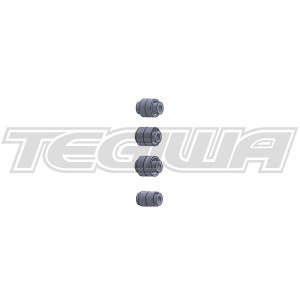 SPL Rear Knuckle Bushing Kit Mazda MX-5/Miata ND