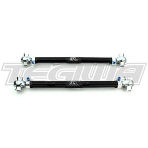 SPL Rear Lower Camber Links Mitsubishi Evo X