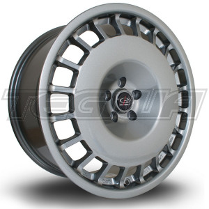 ROTA D154 ALLOY WHEEL