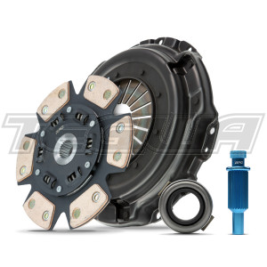 RPC STAGE 3 CLUTCH KIT MITSUBISHI EVO 1 2 3 I II III