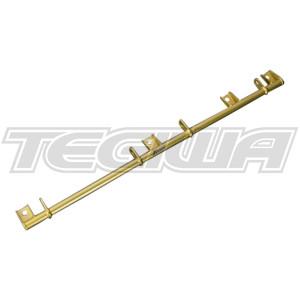J's Racing Rear Harness Bar - Honda Fit/Jazz