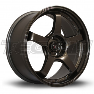 ROTA RT5 ALLOY WHEEL