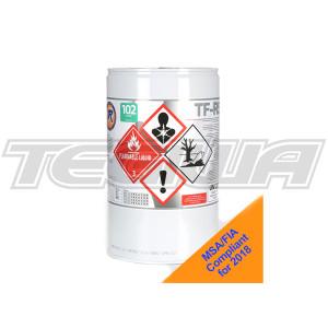 Sunoco Racing Fuel RTF-R5