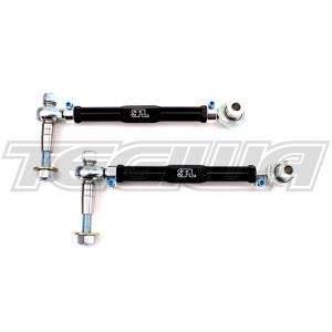 SPL  Rear Upper Lateral (Camber) Links Mazda MX-5/Miata NC/RX-8 FE