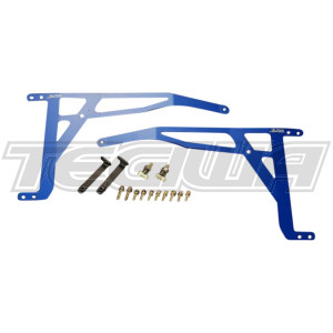 J's Racing Side Inner Brace - Honda
