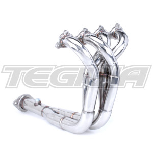 SKUNK2 ALPHA SERIES V2 HEADER EXHAUST MANIFOLD HONDA B16A ONLY