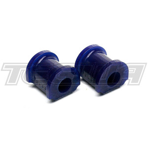 SUPERPRO FRONT 23MM SWAY BAR MOUNT BUSH KIT HONDA INTEGRA TYPE R DC5