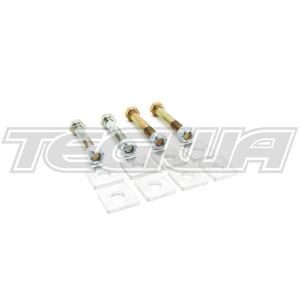 SPL Eccentric Lockout Kit Hyundai Veloster N