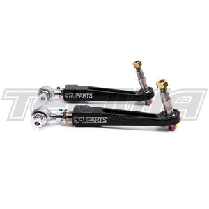 SPL Front Lower Control Arms Cadillac ATS