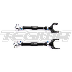 SPL Rear Upper Traction Arms Cadillac ATS